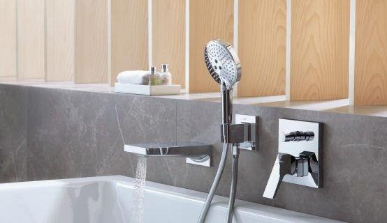 SONEL bathroom accessories