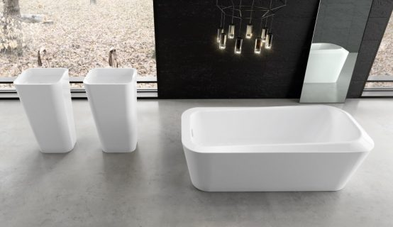 SONEL bathroom furniture